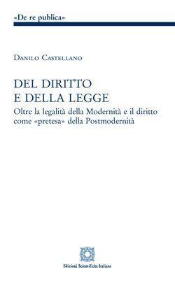 DEL DIRITTO E DELLA LEGGE