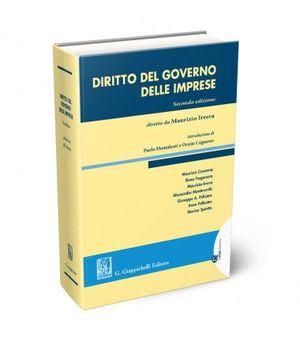 DIRITTO DEL GOVERNO DELLE IMPRESE
