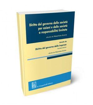 DIRITTO DEL GOVERNO DELLE SOCIETÀ PER AZIONI E DELLE SOCIETÀ A RESPONSABILITÀ LIMITATA