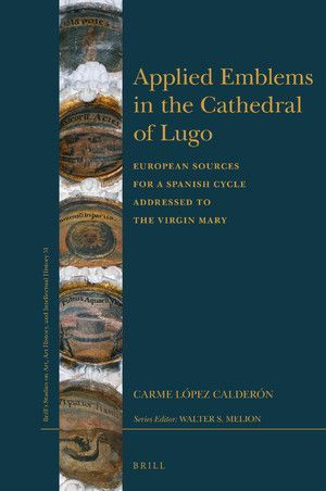 APPLIED EMBLEMS IN THE CATHEDRAL OF LUGO