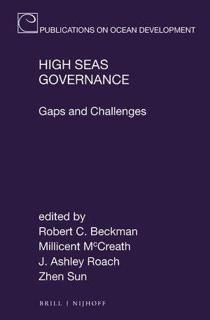 HIGH SEAS GOVERNANCE. GAPS AND CHALLENGES
