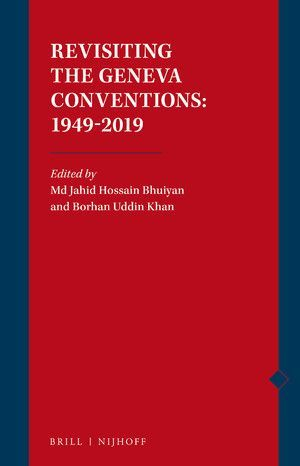 REVISITING THE GENEVA CONVENTIONS: 1949-201