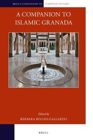 A COMPANION TO ISLAMIC GRANADA
