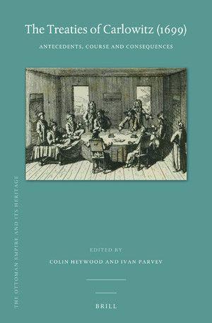 THE TREATIES OF CARLOWITZ (1699)