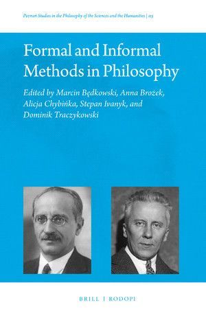 FORMAL AND INFORMAL METHODS IN PHILOSOPHY