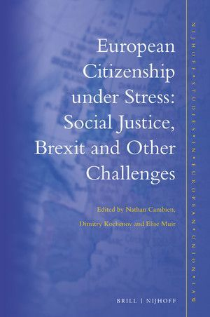 EUROPEAN CITIZENSHIP UNDER STRESS