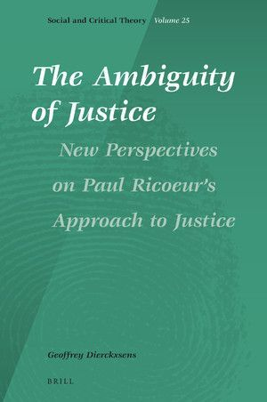 THE AMBIGUITY OF JUSTICE