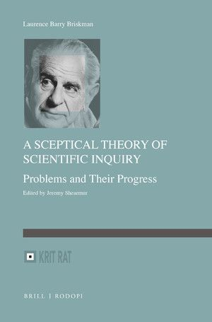 A SCEPTICAL THEORY OF SCIENTIFIC INQUIRY