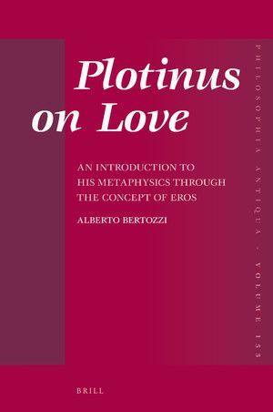 PLOTINUS ON LOVE:
