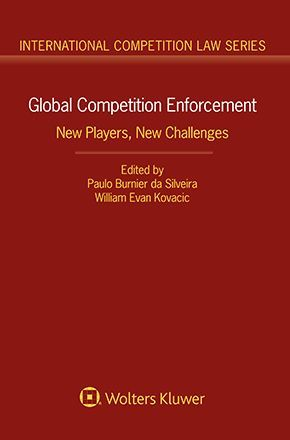 GLOBAL COMPETITION ENFORCEMENT: NEW PLAYERS, NEW CHALLENGES