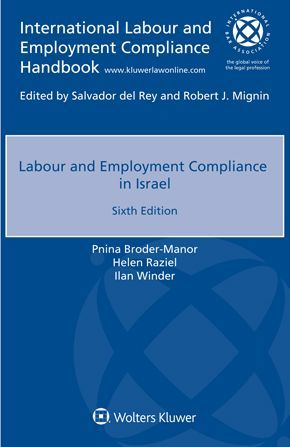 LABOUR AND EMPLOYMENT COMPLIANCE IN ISRAEL