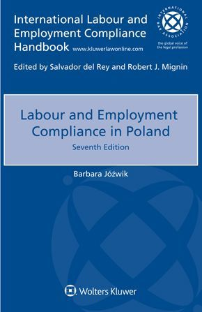LABOUR AND EMPLOYMENT COMPLIANCE IN POLAND