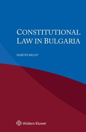 CONSTITUTIONAL LAW IN BULGARIA