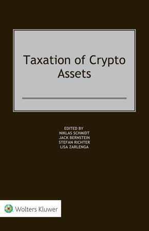 TAXATION OF CRYPTO ASSETS