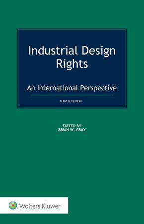 INDUSTRIAL DESIGN RIGHTS: