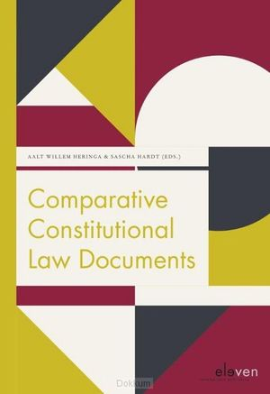 COMPARATIVE CONSTITUTIONAL LAW DOCUMENTS