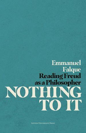 NOTHING IT