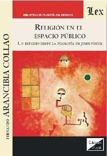 RELIGION EN EL ESPACIO PUBLICO