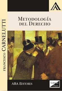 METODOLOGIA DEL DERECHO 2017