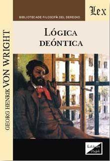 LOGICA DEONTICA 2018