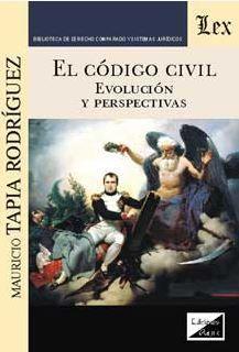 CODIGO CIVIL, EL