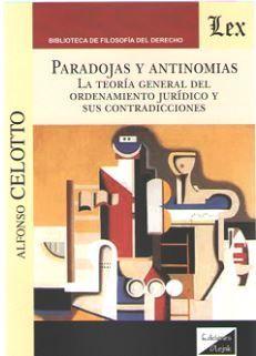 PARADOJAS Y ANTINOMIAS