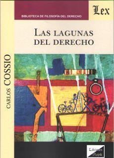 LAGUNAS DEL DERECHO, LAS