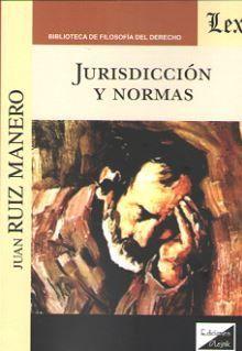 JURISDICCION Y NORMAS