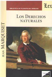 LOS DERECHOS NATURALES