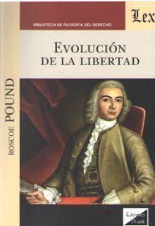 EVOLUCION DE LA LIBERTAD