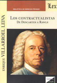 LOS CONTRACTUALISTAS
