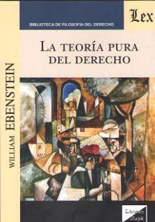 LA TEORIA PURA DEL DERECHO