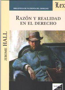 RAZON Y REALIDAD EN EL DERECHO