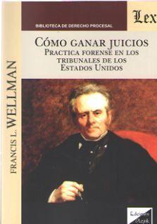 COMO GANAR JUICIOS