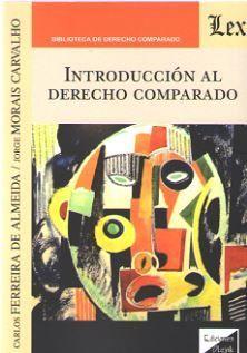 INTRODUCCION AL DERECHO COMPARADO