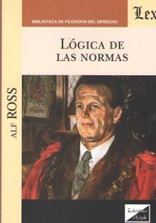 LOGICA DE LAS NORMAS