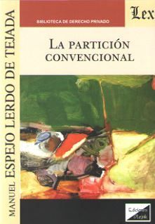 LA PARTICION CONVENCIONAL