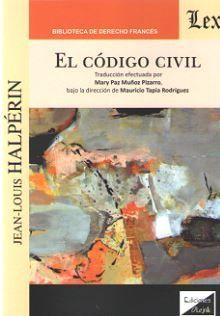EL CODIGO CIVIL