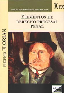 ELEMENTOS DE DERECHO PROCESAL PENAL