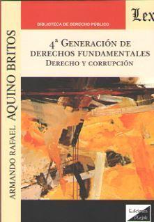 4ª GENERACION DE DERECHOS FUNDAMENTALES