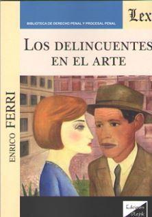 LOS DELINCUENTES EN EL ARTE