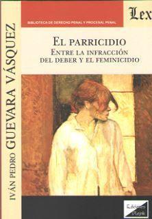 EL PARRICIDIO