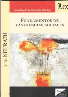 FUNDAMENTOS DE LAS CIENCIAS SOCIALES