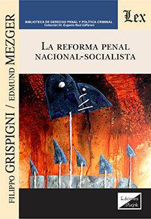 LA REFORMA PENAL NACIONAL-SOCIALISTA