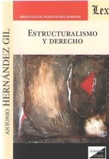 ESTRUCTURALISMO Y DERECHO