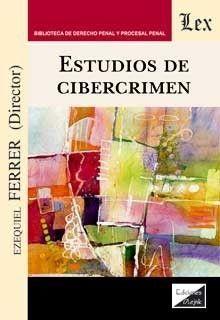 ESTUDIOS DE CIBERCRIMEN