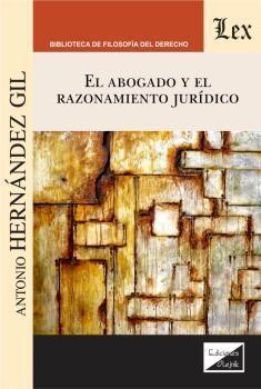 EL ABOGADO Y EL RAZONAMIENTO JURIDICO