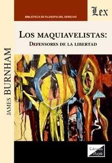 LOS MAQUIAVELISTAS