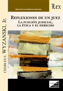 REFLEXIONES DE UN JUEZ
