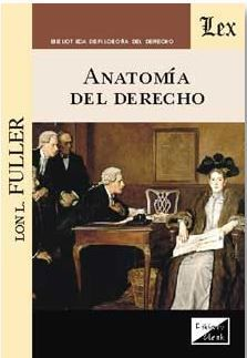 ANATOMIA DEL DERECHO